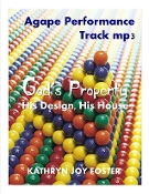Agape Performance Track