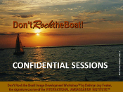 Confidential Sessions - Image Development Webinar
